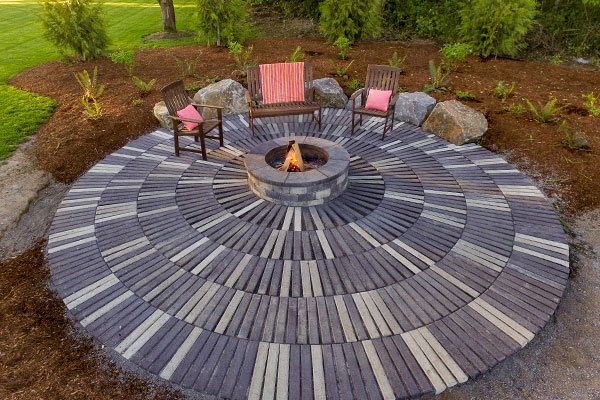 Sequoia Fire Pit 001
