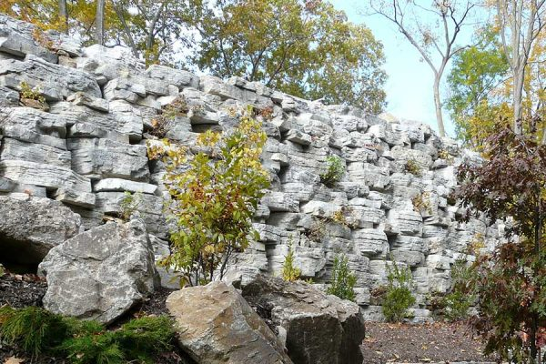Outcropping Close Up 3