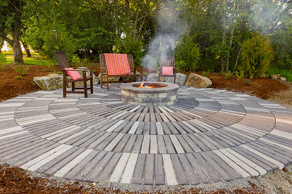 Sequoia Fire Pit 002