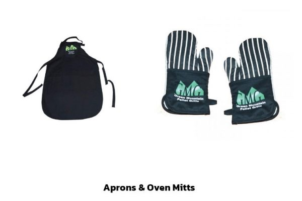 Aprons Mitts